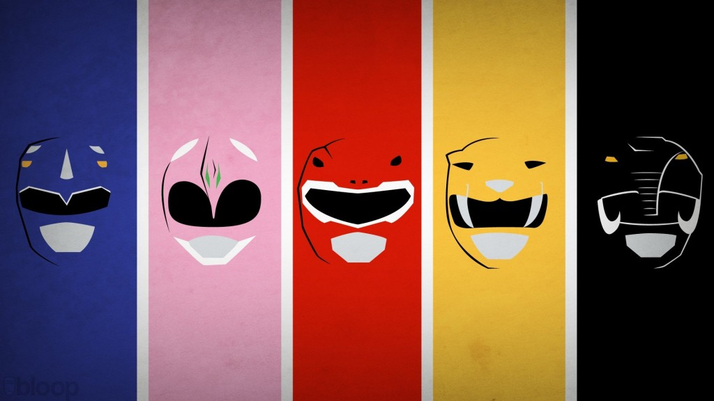 power rangers wallpaper3