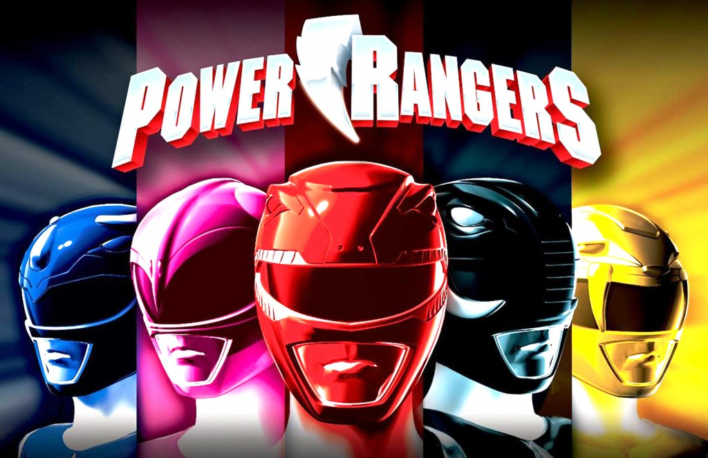 power rangers wallpaper4