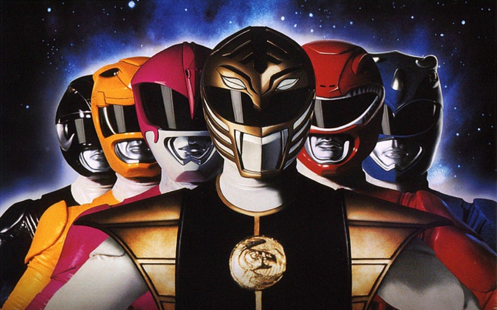 power rangers wallpaper7