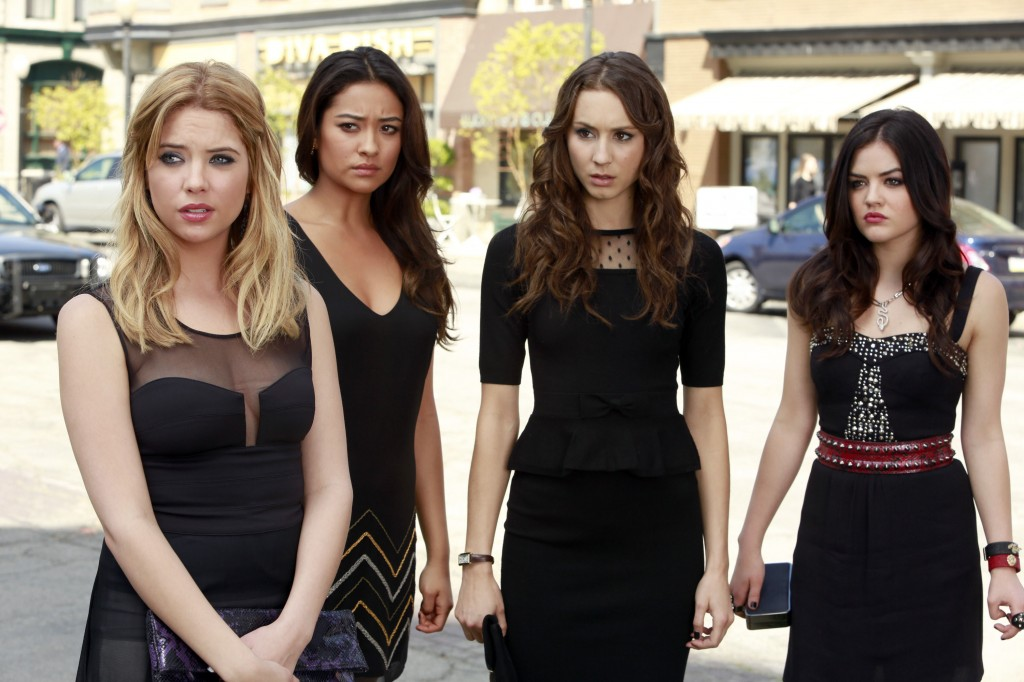 pretty little liars wallpaper11