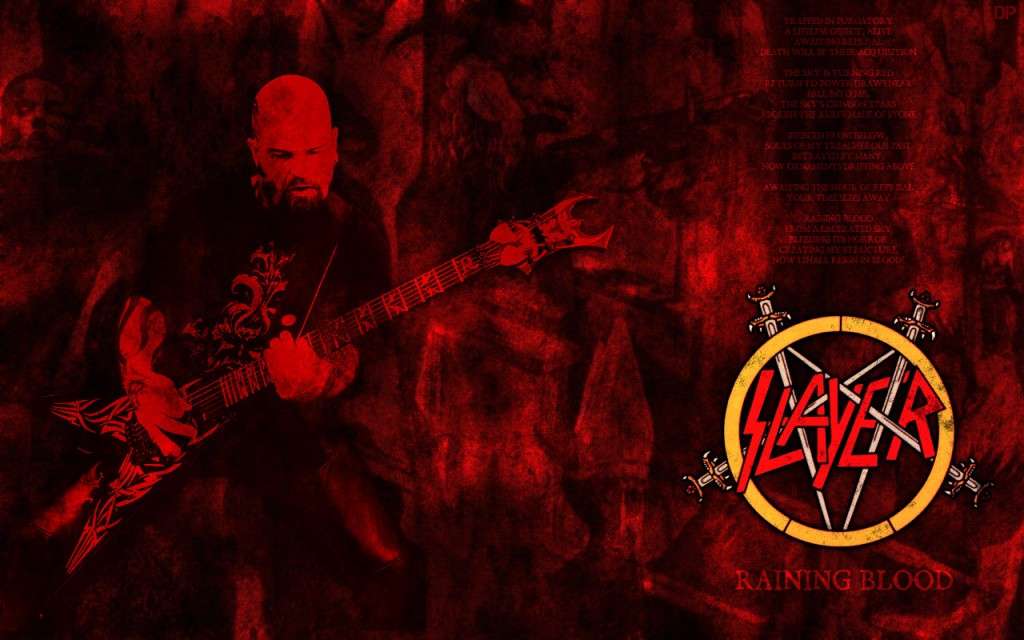 slayer wallpaper4