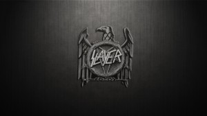 slayer kertas dinding HD