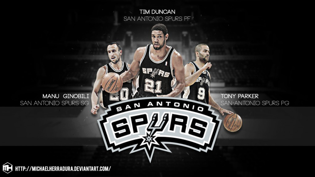spurs Wallpaper3
