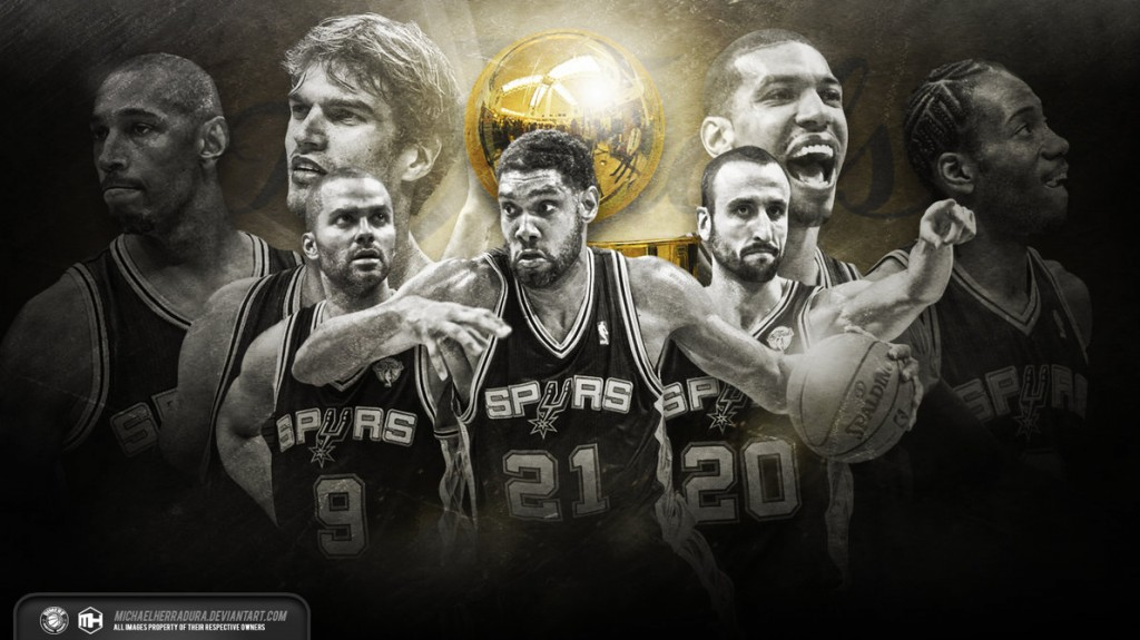 spurs Wallpaper4