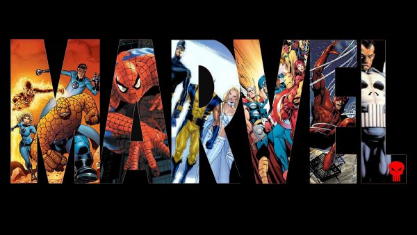 3marvel iphone wallpaper HD3
