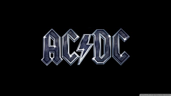 ACDC wallpaper HD2