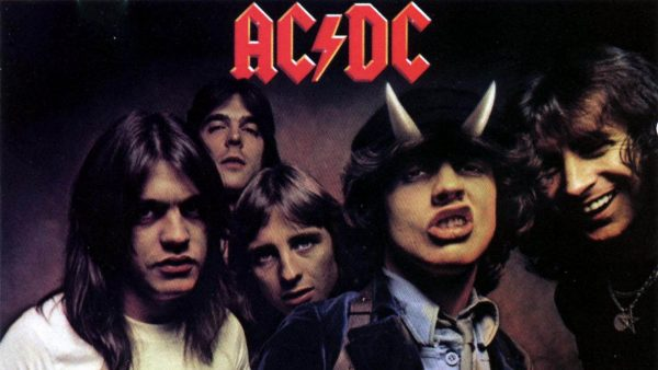 ACDC wallpaper HD3