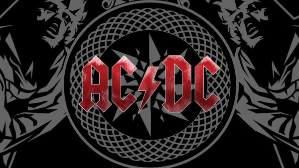 ACDC wallpaper HD5