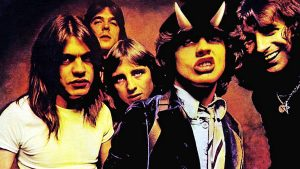 ACDC wallpaper HD