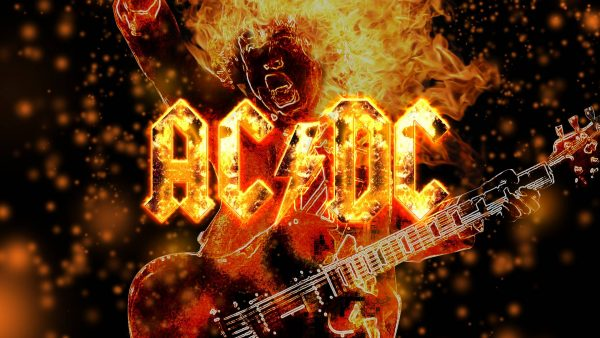 ACDC wallpaper HD9