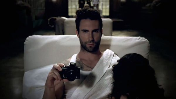 Adam Levine tapetti HD1
