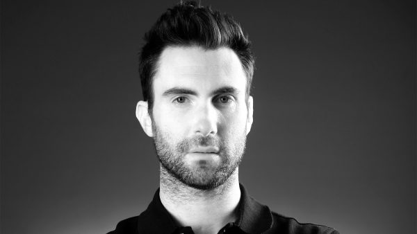 Adam Levine tapetti HD4