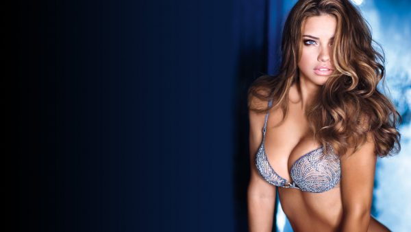 adriana lima wallpaper HD1