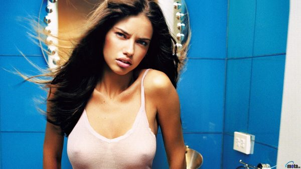 adriana lima wallpaper HD2