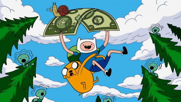 adventure time wallpapers HD10