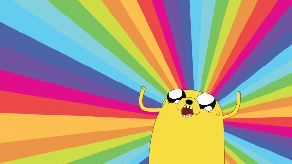 adventure time wallpapers HD4