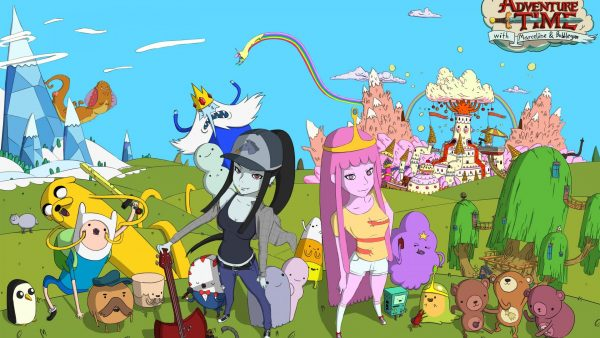 adventure time wallpapers HD8