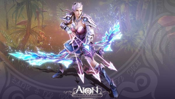 aion wallpaper HD1