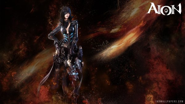 Aion wallpaper HD4