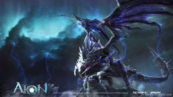 Aion wallpaper HD6