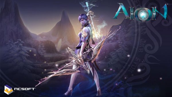 Aion wallpaper HD7