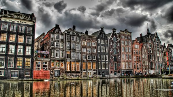 amsterdam wallpaper HD9