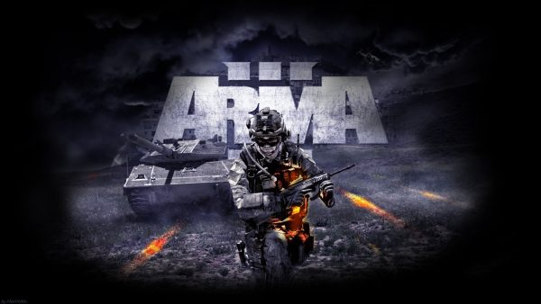 arma 3 wallpaper HD1