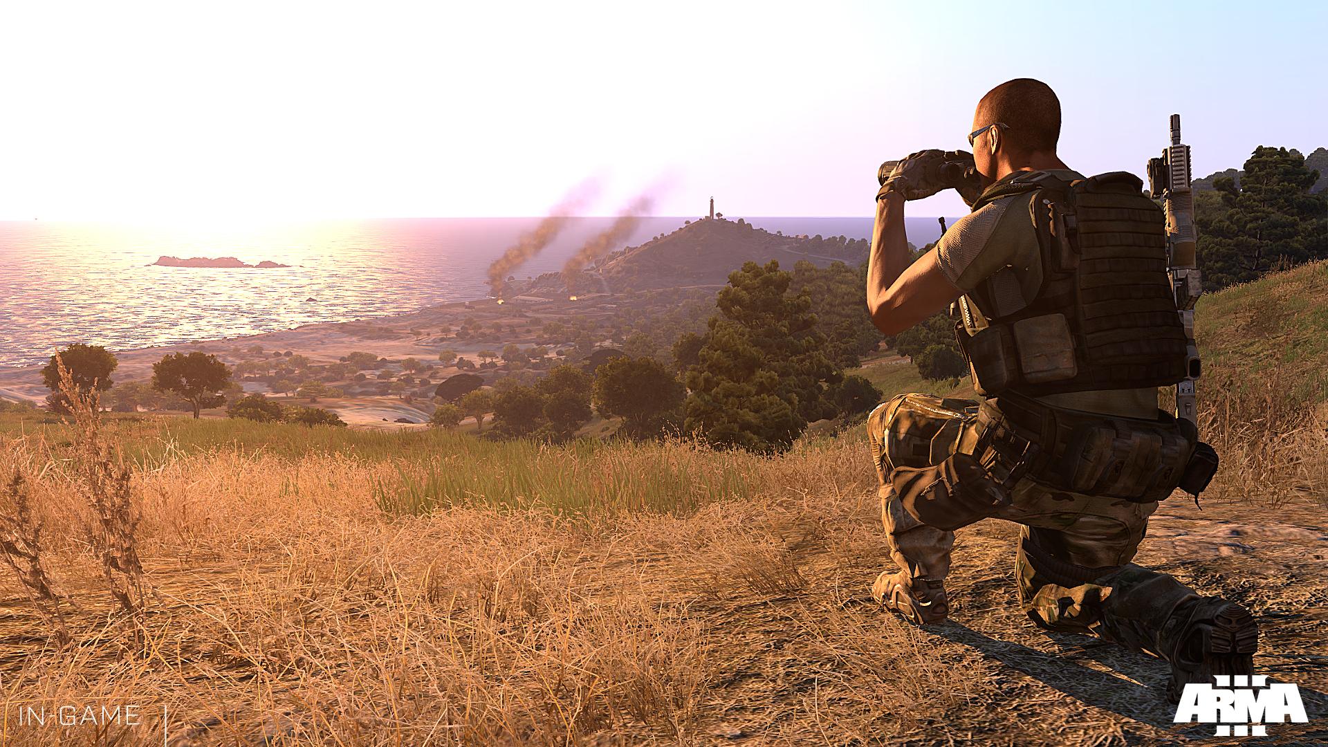 arma 3 sniper screenshots with Arma 3 Wallpaper Hd on Sniper Elite 3 Review as well Arma 3 Wallpaper Hd furthermore Call Of Duty Infinite Warfare Ganha Novas Imagens 42615 furthermore Dayz Standalone Wallpapers besides 43704 Fn P90 Mkii.