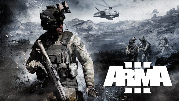 arma 3 wallpaper HD2