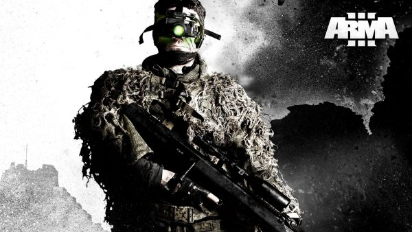 arma 3 wallpaper HD3