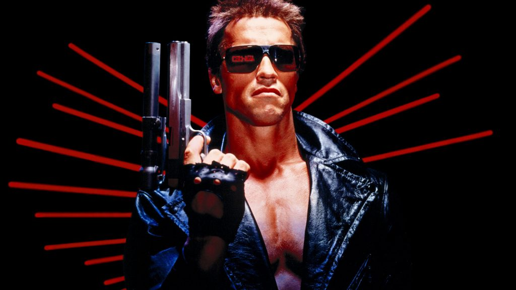 arnold schwarzenegger wallpaper HD1
