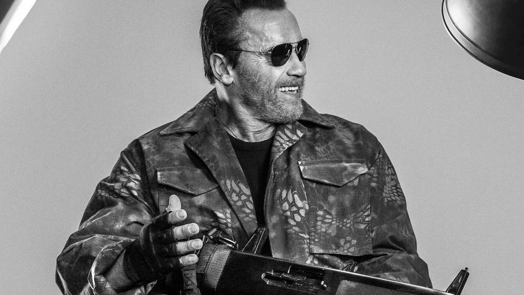 arnold schwarzenegger wallpaper HD2