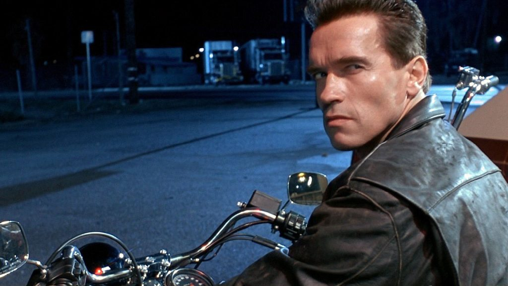 Arnold Schwarzenegger wallpaper HD6