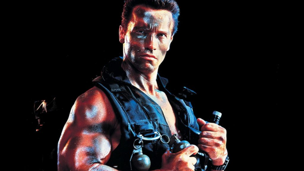 arnold schwarzenegger wallpaper HD7