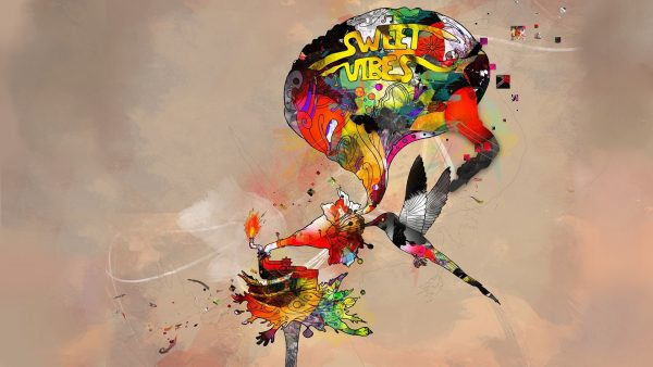 arte wallpaper HD4