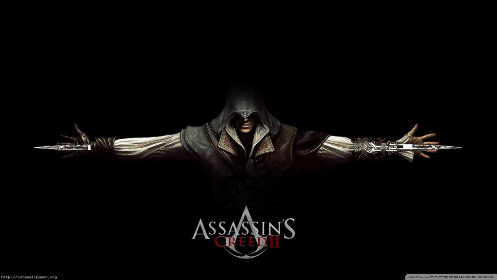 assassin creed wallpaper HD10