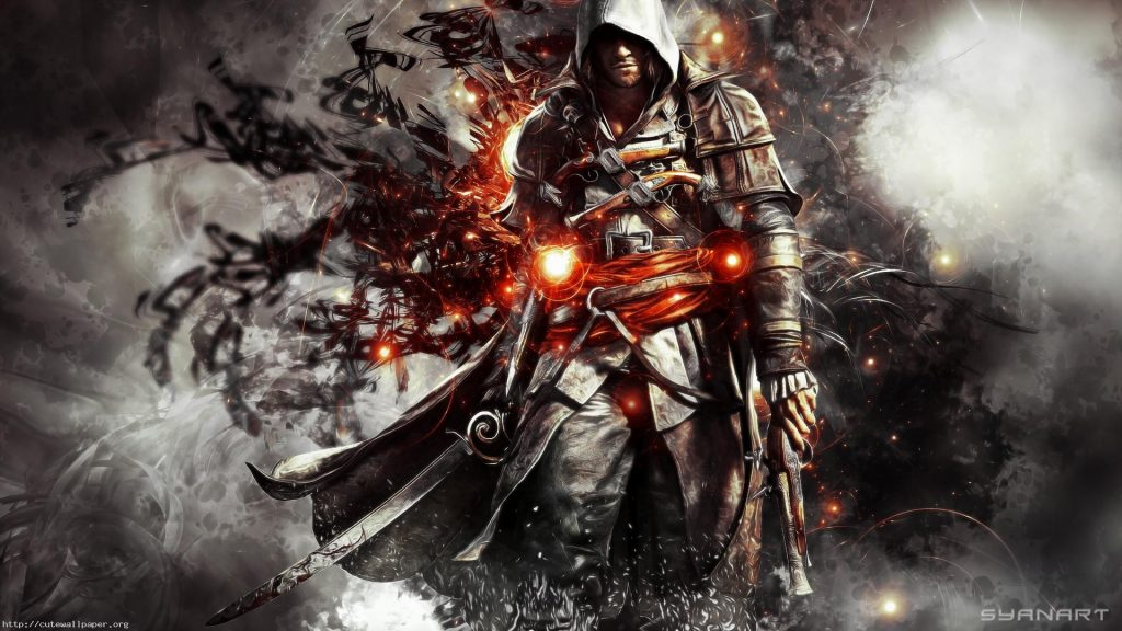 assassin creed wallpaper HD2
