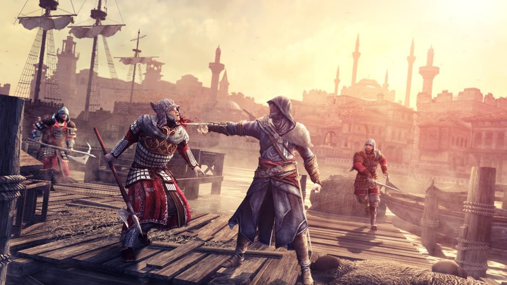 assassin creed wallpaper HD8