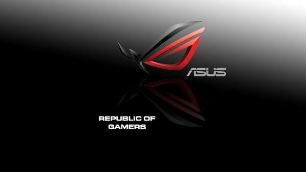 asus rog wallpaper HD1