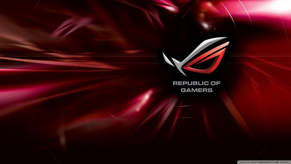 asus rog wallpaper HD10