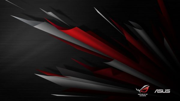 asus rog wallpaper HD2