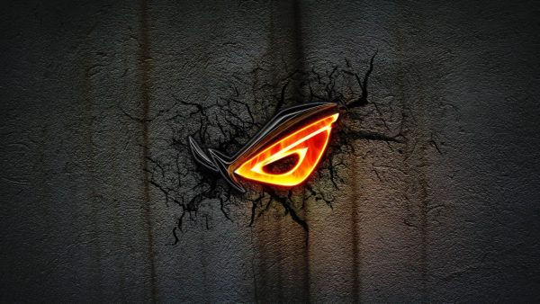 asus rog wallpaper HD3