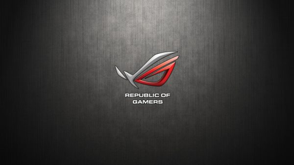 asus rog wallpaper HD4