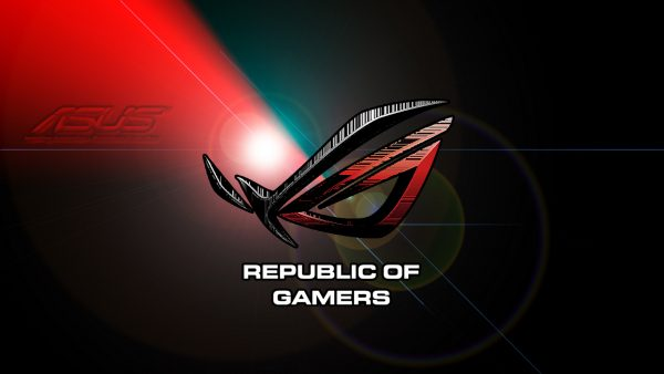 asus rog wallpaper HD8