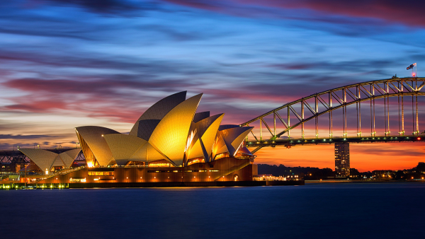 australia wallpaper HD1