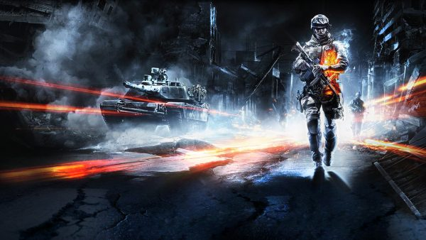 battlefield 3 wallpaper HD1