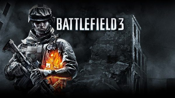 battlefield 3 wallpaper HD10