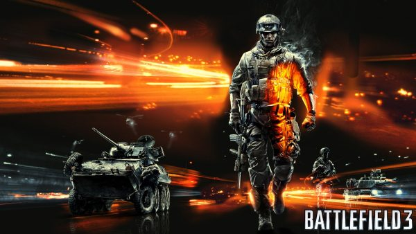 battlefield 3 wallpaper HD3