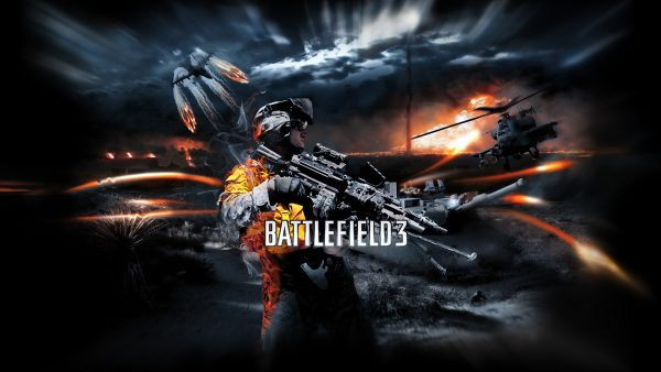 battlefield 3 wallpaper HD6