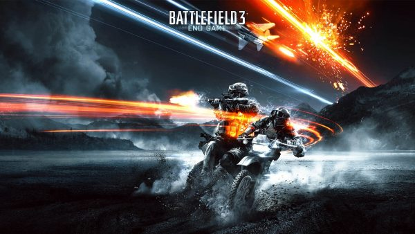 battlefield 3 wallpaper HD7